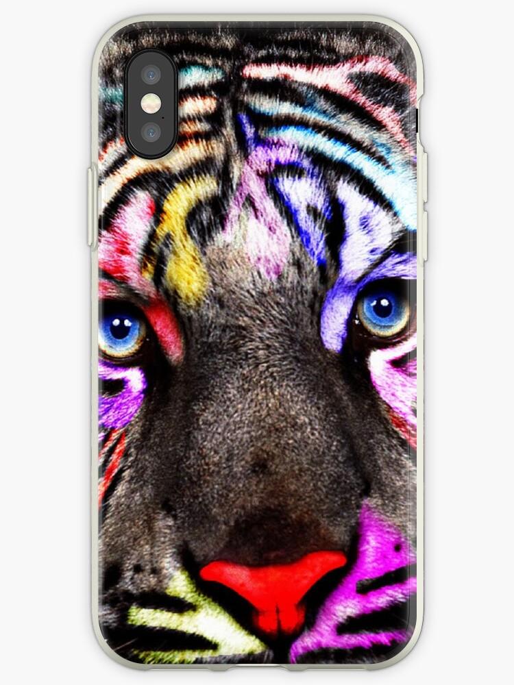 Tiger  by JordanPollock