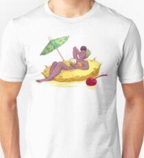 Piña Colada Unisex T-Shirt