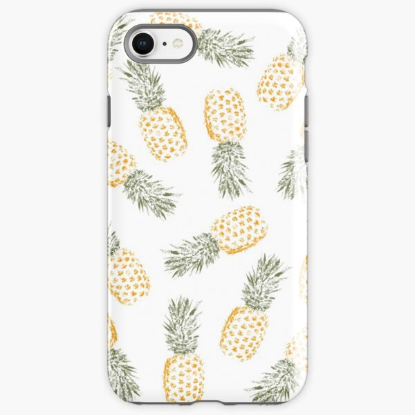 Pineapple  iPhone Tough Case