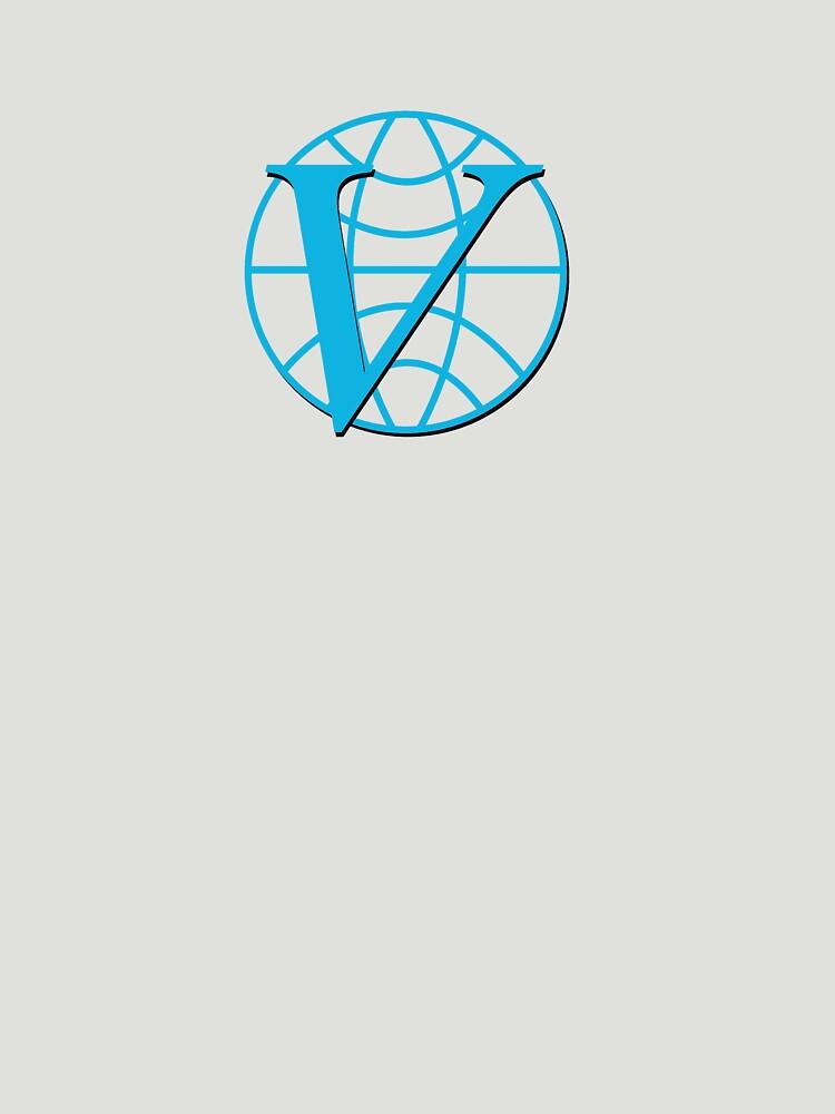 Venture Industries logo by julieinkc