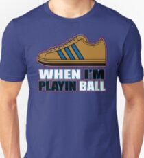 PLAYIN BALL (3 of 6) T-Shirt