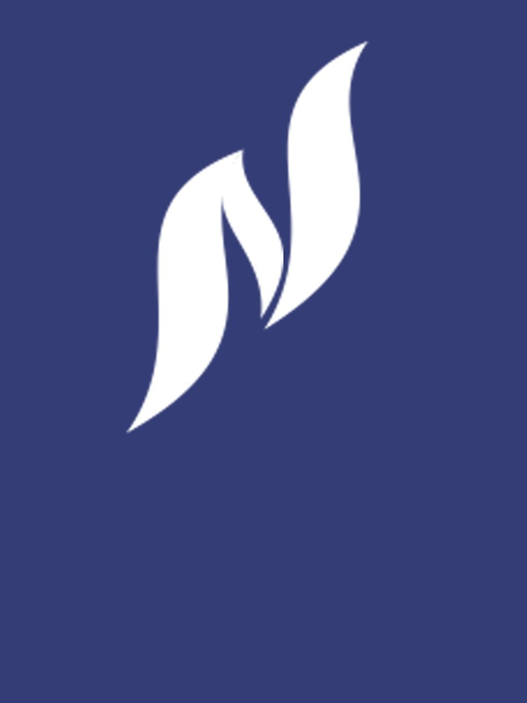 Logo #2 White by iBDriz