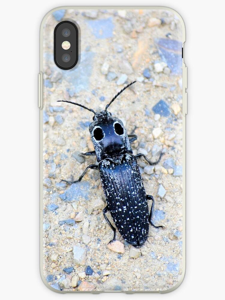 Beetle by Valeria Lee