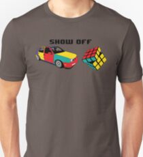 Show Off Unisex T-Shirt