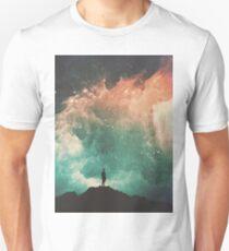 Sleepless Slim Fit T-Shirt