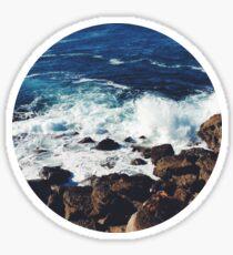 Wild Island Sticker