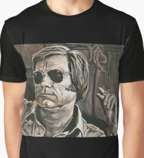 George Jones Graphic T-Shirt