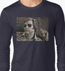George Jones Long Sleeve T-Shirt