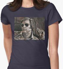 George Jones Women's Fitted T-Shirt