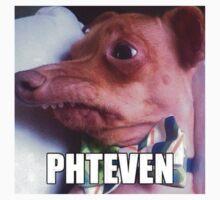 Phteven | Unisex T-Shirt