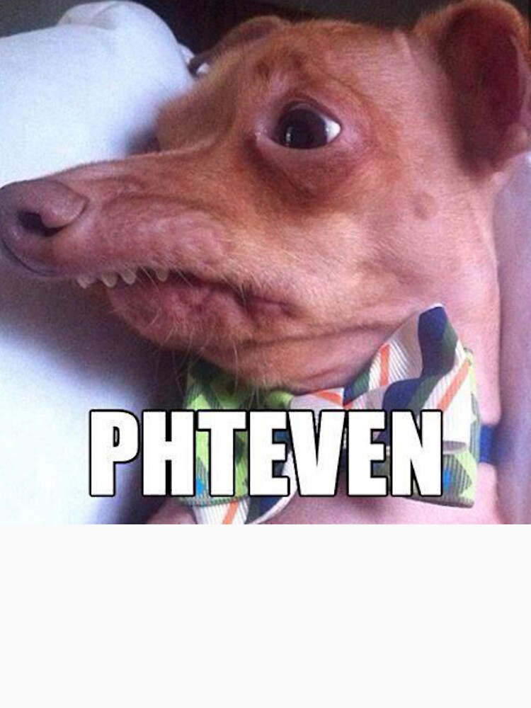 TShirtGifter presents: Phteven | Unisex T-Shirt