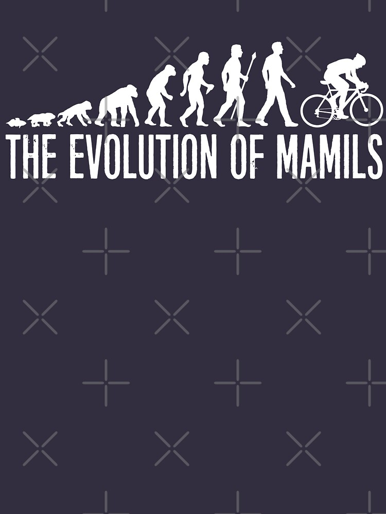 Cycling MAMIL Evolution by BeyondEvolved