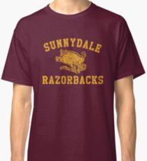 Sunnydale Razorbacks Classic T-Shirt
