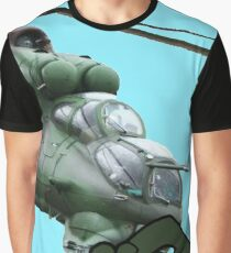 hind memes profile tee  Graphic T-Shirt