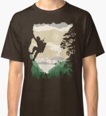 Breath of Adventure Classic T-Shirt