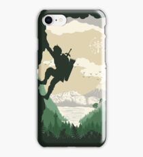 Breath of Adventure iPhone Case/Skin