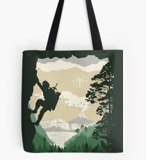 Breath of Adventure Tote Bag