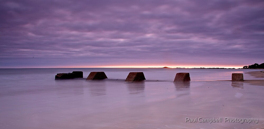 Wynyard HDR 9.6.14 by Paul Campbell  Photography
