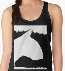 Bull Terrier Head B&W lge T-Shirt