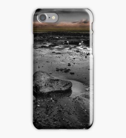 Sand Bay #2 iPhone Case/Skin