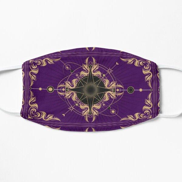 Astrologian Card Flat Mask