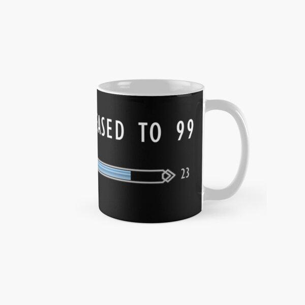 Energy Incresed Classic Mug
