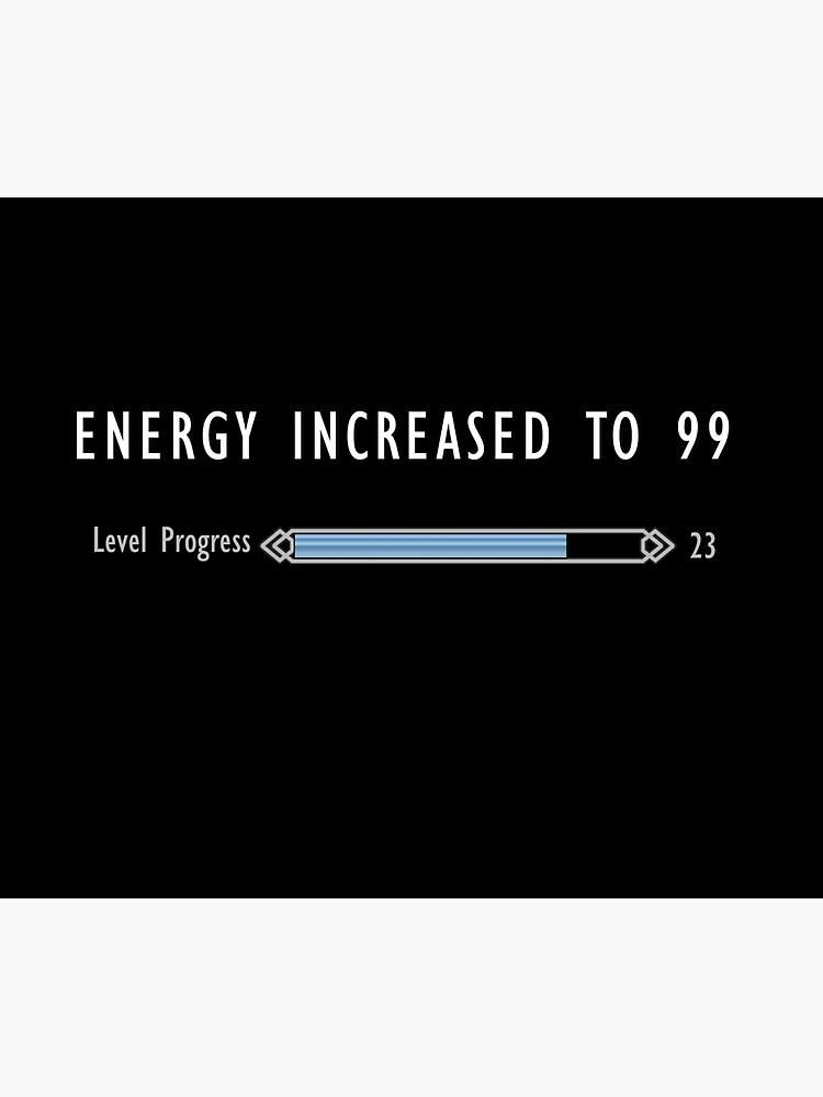 Energy Incresed by dasilvawolfgang