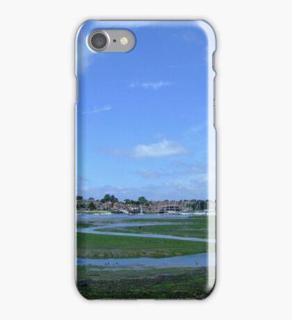 Southampton Water iPhone Case/Skin