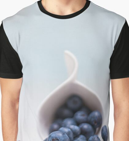 still life ~ blueberries Graphic T-Shirt