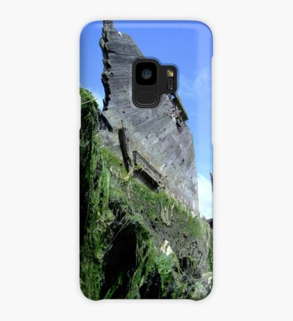 The Sailing Trader Case/Skin for Samsung Galaxy