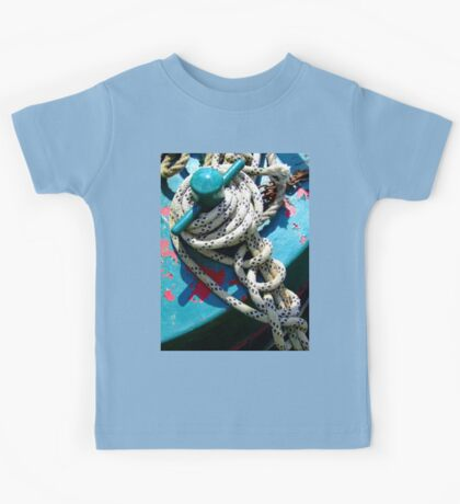 Moored Kids Clothes