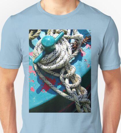Moored T-Shirt