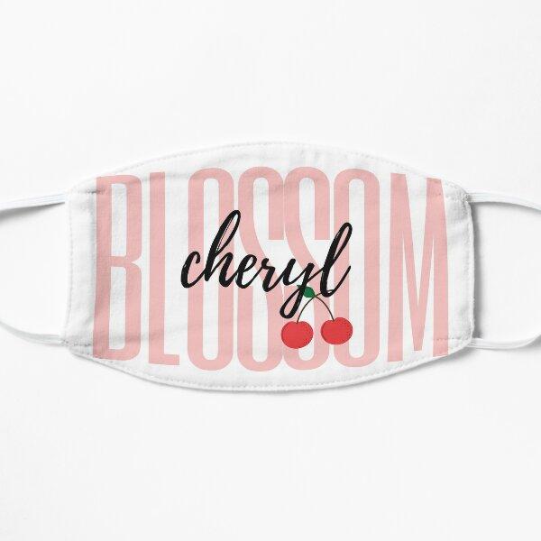 Cheryl Blossom de Riverdale Masque sans plis