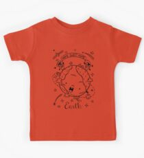 Planet Earth and the Empire Penguins Kids Clothes