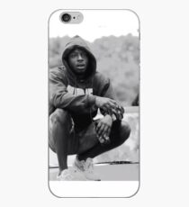 Isaiah Rashad ronnie-drake iPhone Case