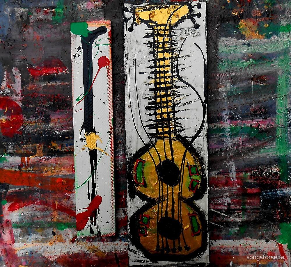 reggae four by songsforseba