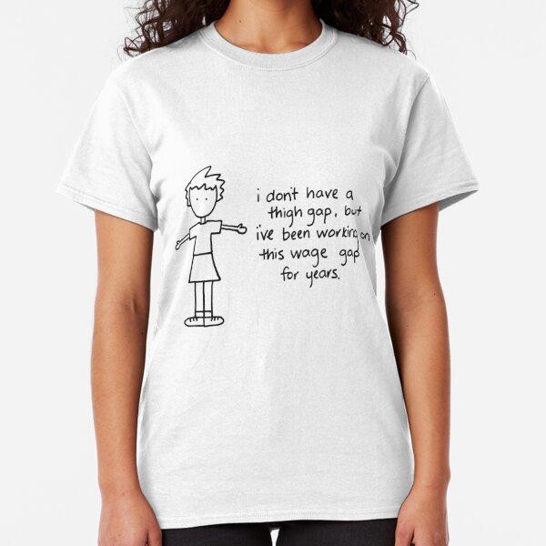 The Gap Classic T-Shirt