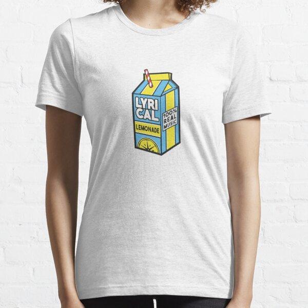 Nyetim Jus Essential T-Shirt