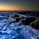 Seascape 1 - Terrigal by Splendiferous Images
