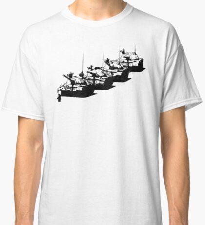 Tank Man Classic T-Shirt