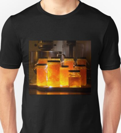 Nighttime in the Kitchen - Spotlight on Cumquat Jam T-Shirt
