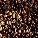 Coffee Beans by Splendiferous Images
