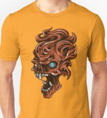 etheral skull Unisex T-Shirt