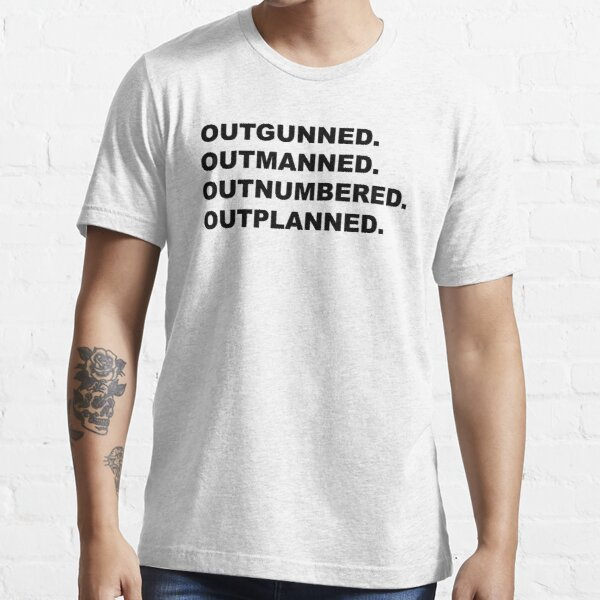 Hamilton Essential T-Shirt