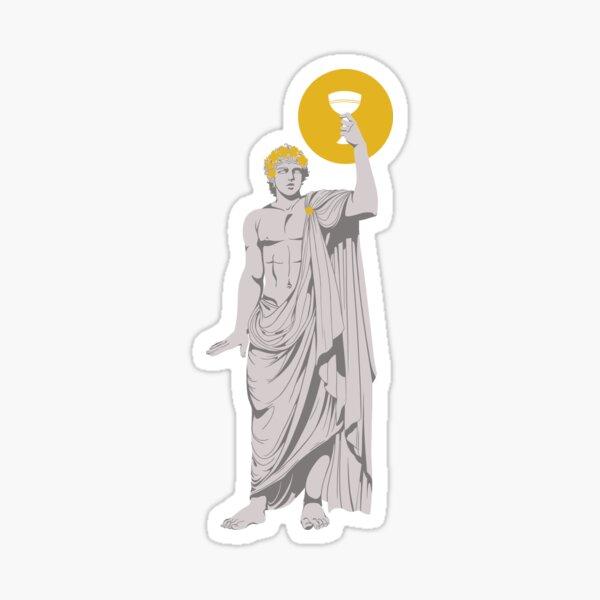 Dionysus Sticker