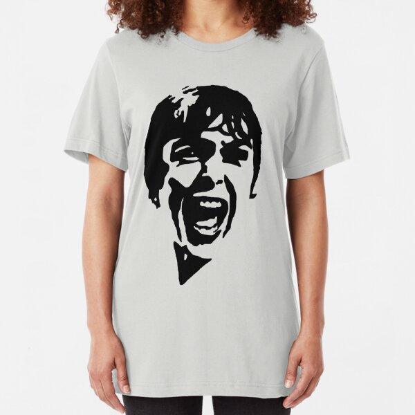 Psycho Slim Fit T-Shirt