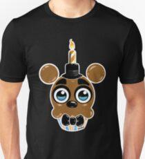 Freddy Cupcake  T-Shirt