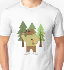 001 Gee of a bear T-Shirt