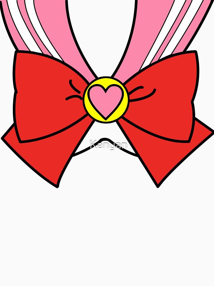 Sailor Moon - Chibi Moon by Kanyan