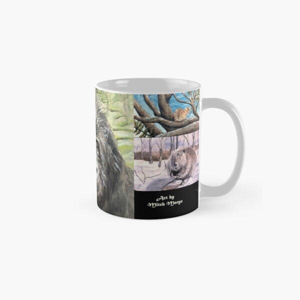 Animal Art Classic Mug